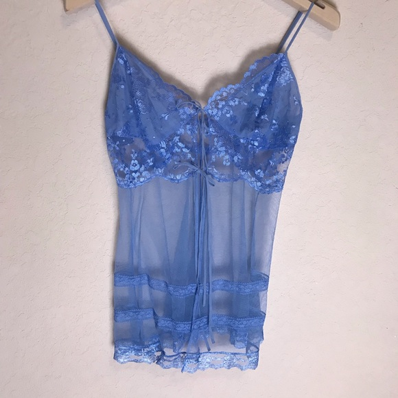 Victoria's Secret Other - Victoria's Secret BMR slip Lacey and very delicate